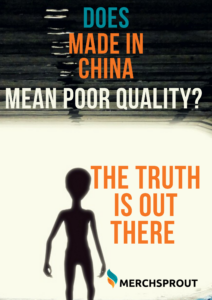The truth is out there with quality