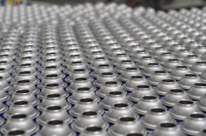 cans, manufacturing, business