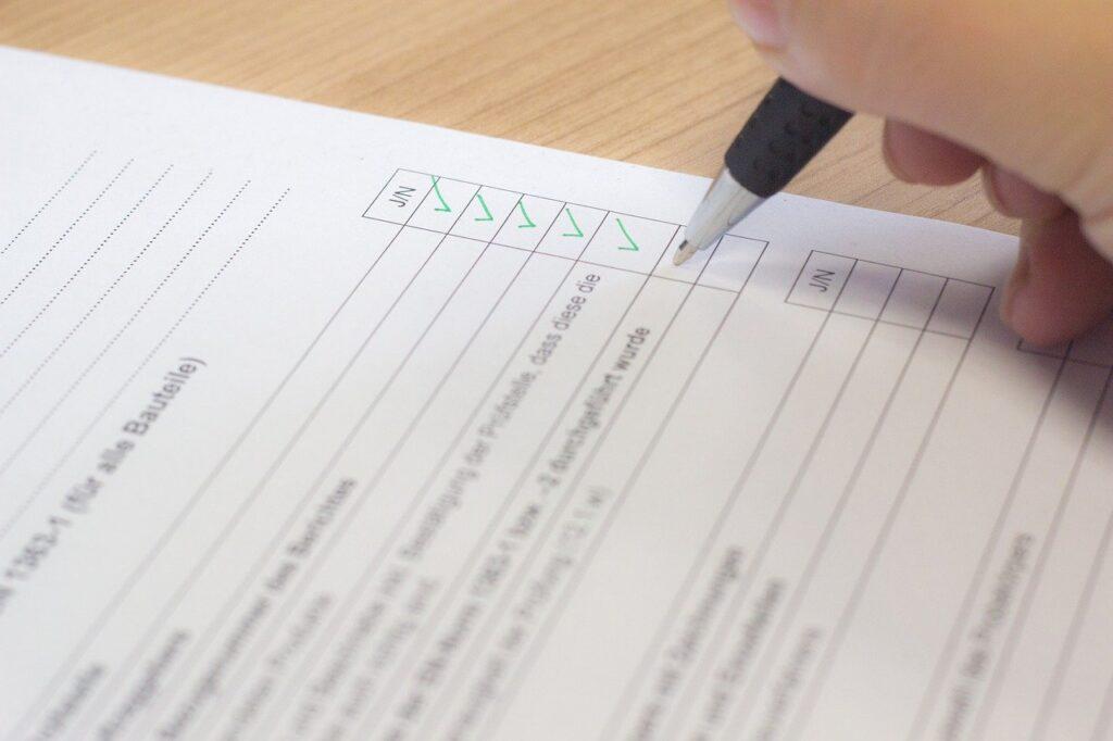 Arrange An Initial Factory Audit