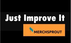 Just-improve-it