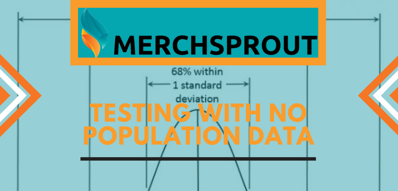 Sample Testing When We Don't Know The Population Standard Deviation