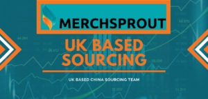 A UK based company Sourcing from China
