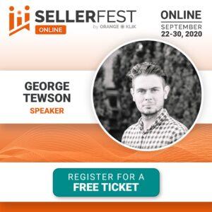 George Tewson, AMZ speaker