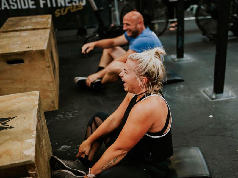 HIIT Workout Barnsley