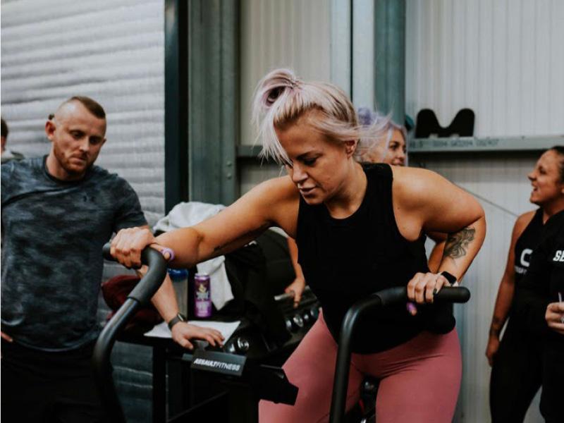 Fitness Classes Barnsley