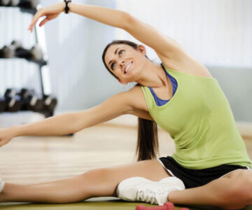 Yoga Classes Barnsley
