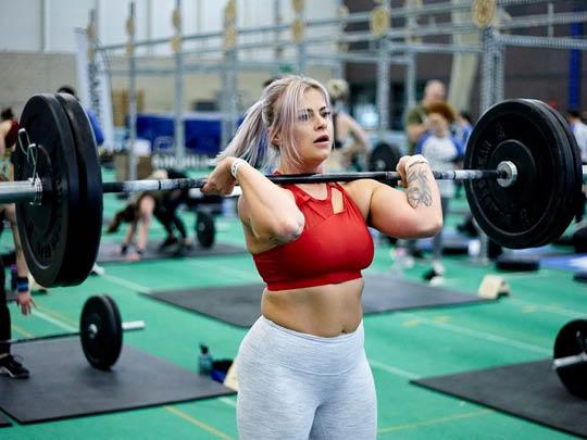 Personal Training Barnsley