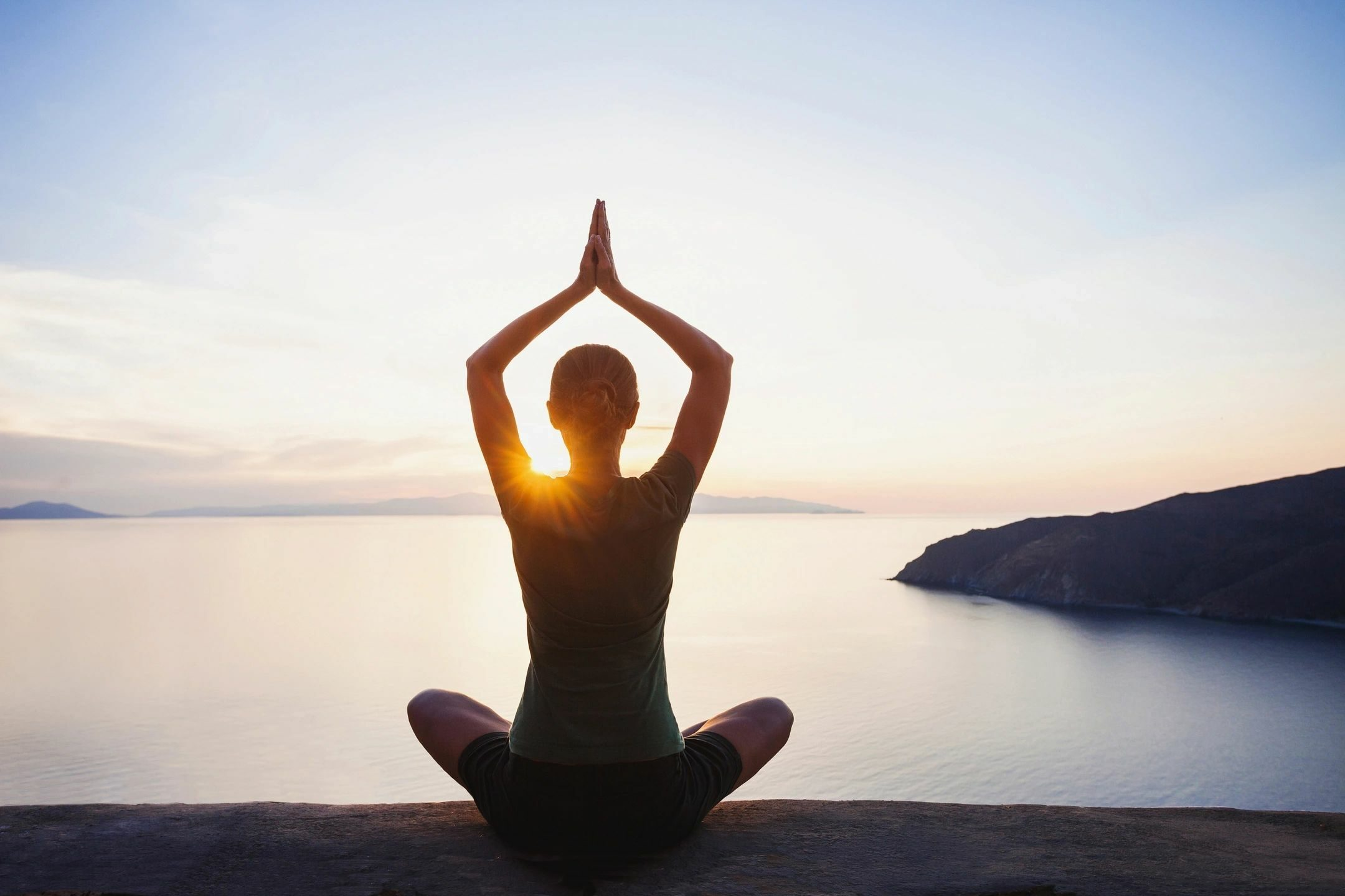 5 Extraordinary benefits of meditation