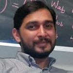 Ph.D. Thesis successfully defended by Ali Akbar