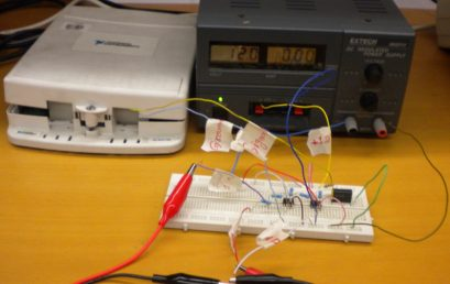 13. Circuitry for composite signal