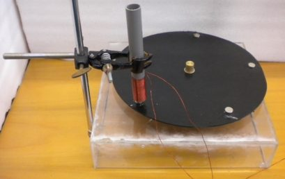 10. Mounting a solenoid