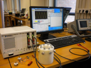 NmR with a small 'm' 2014