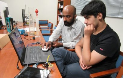 Physlab prepares team for Physics World Cup 2018
