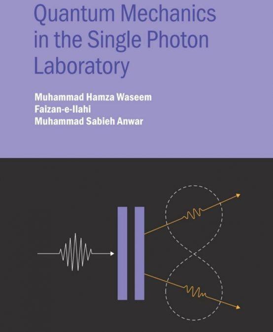 A book dedicated to the experimental realms of Quantum Mechanics