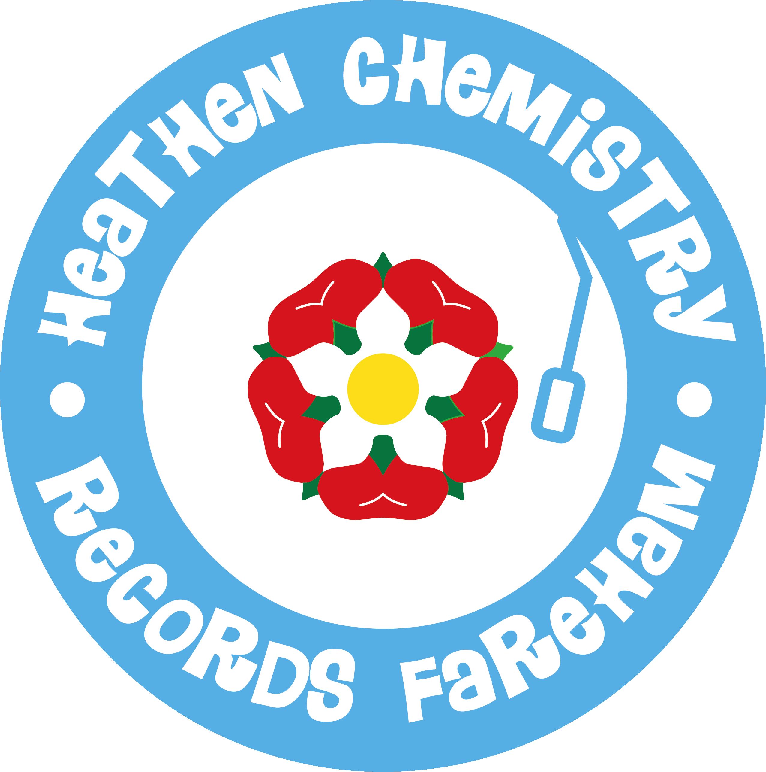 Heathen Chemistry Records