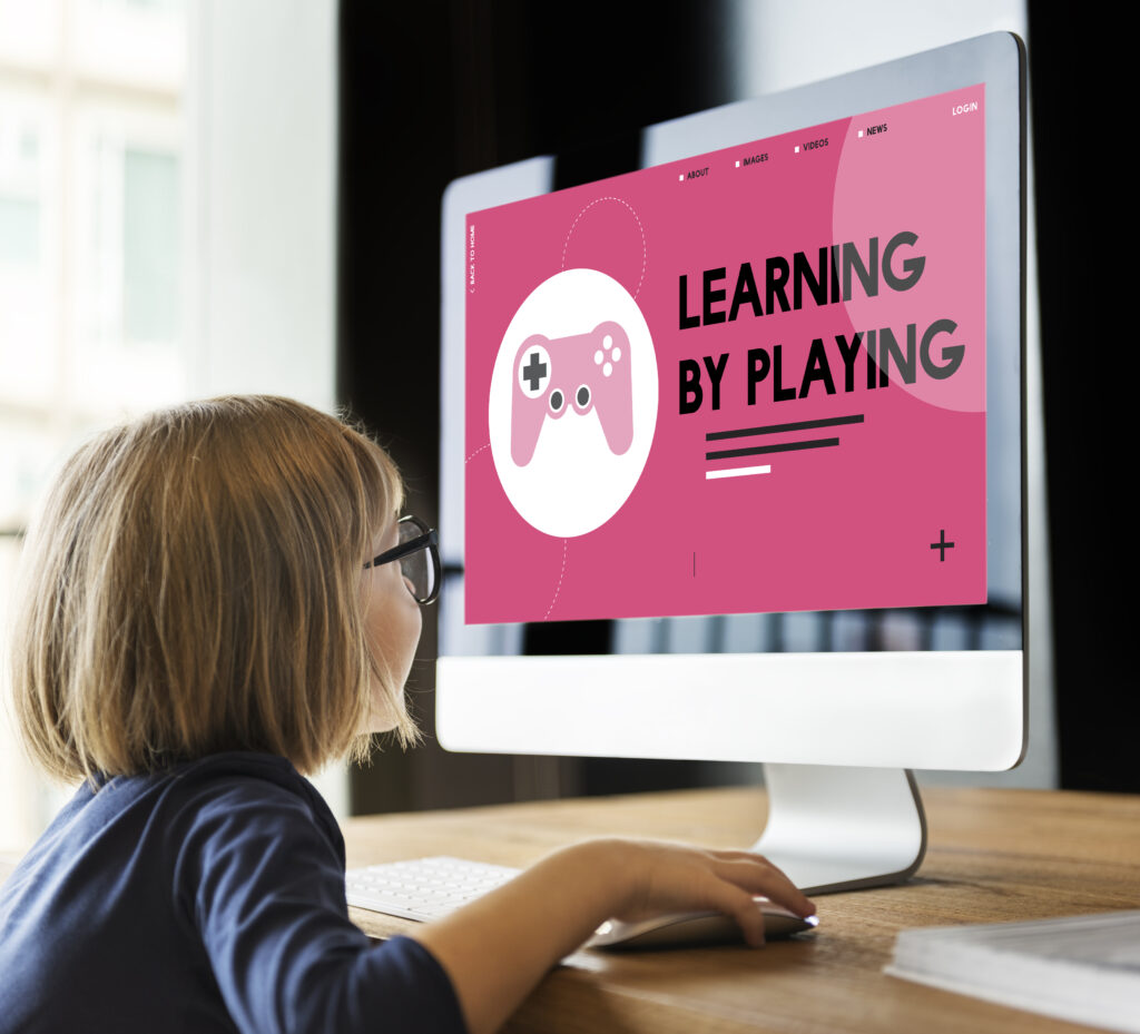 gamification educational publishing