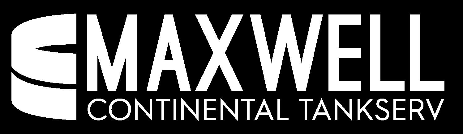 Maxwell Tank Serv Logo