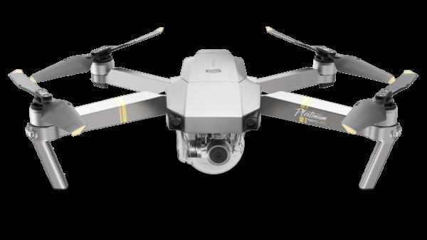DJI Mavic Pro Platinum Drone