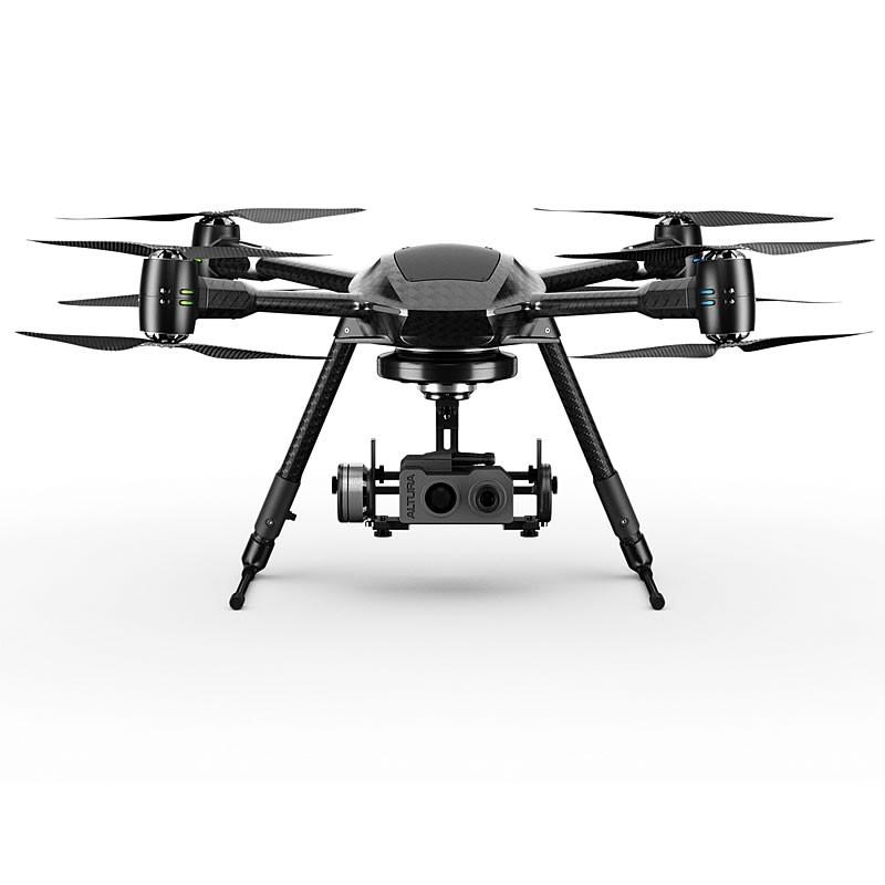 altura drone