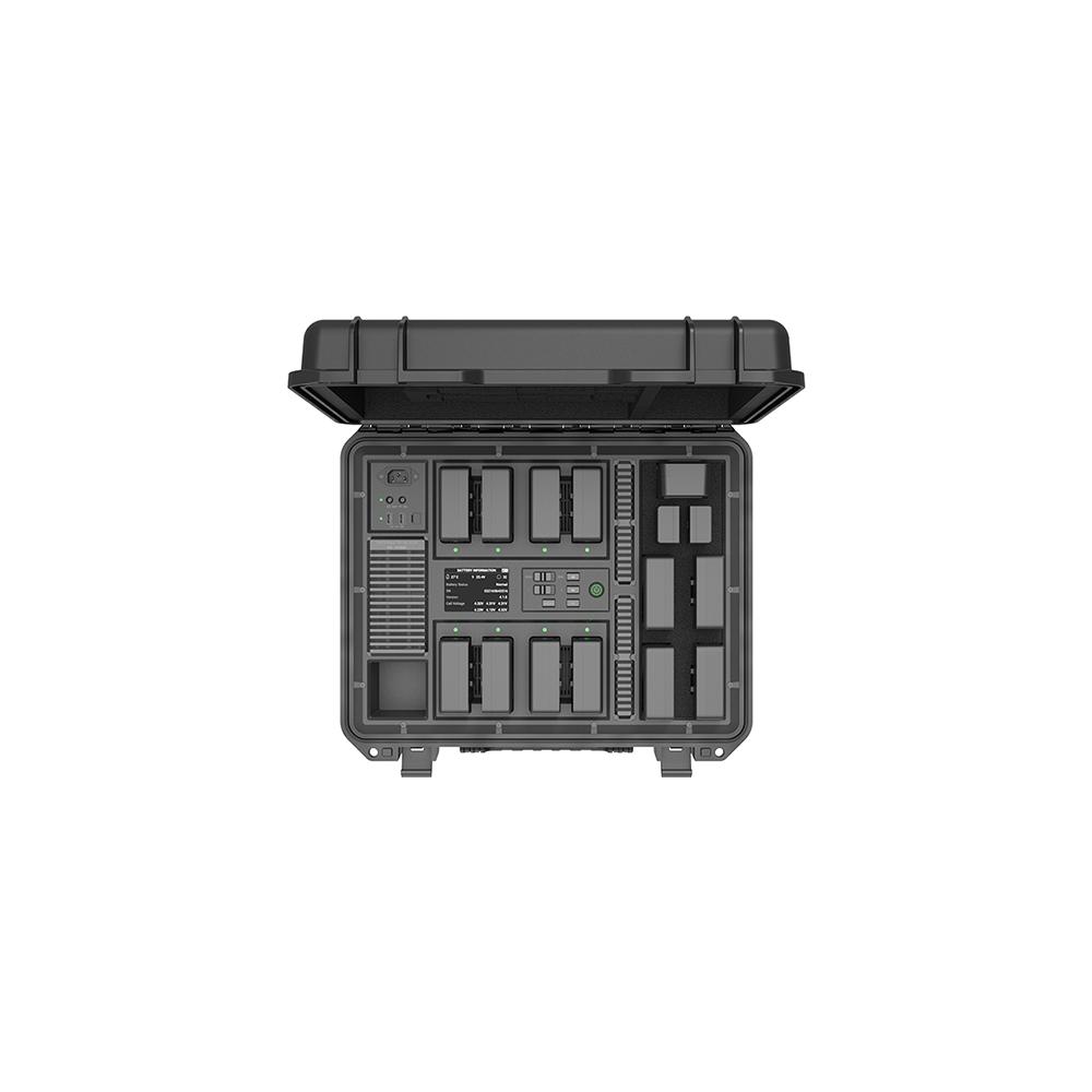 DJI battery station
