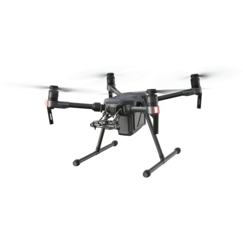 How much does it cost to lease a DJI M200?