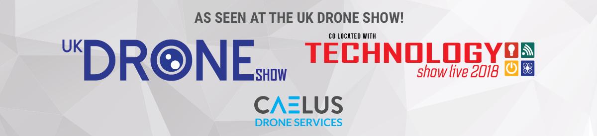 caelus drones
