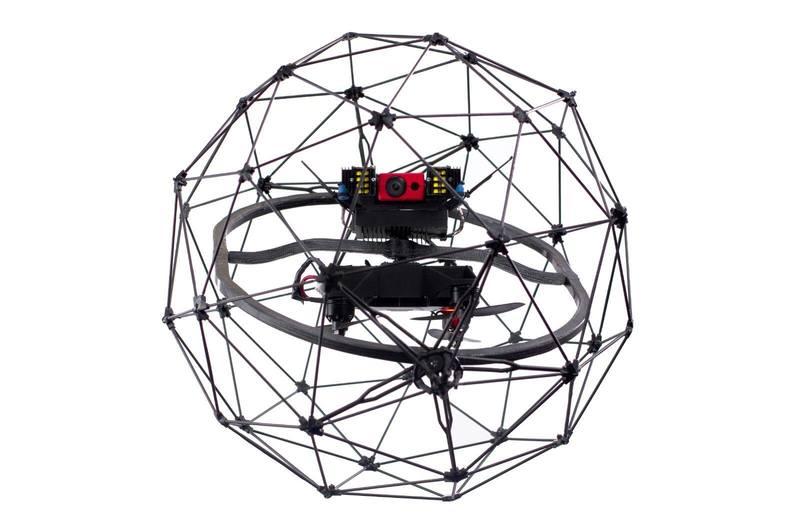 Elios Drone