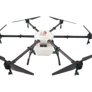 Fly Dragon Crop Spraying Drone
