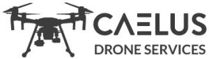 caelus drone services logo