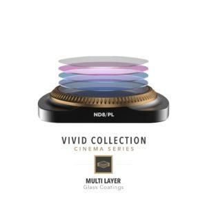 osmo vivid collection