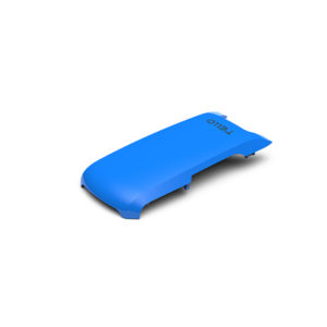dji tello cover in blue