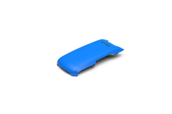 dji tello cover in blue