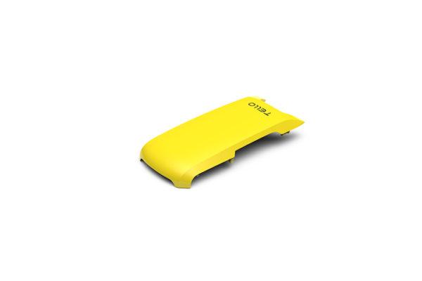 dji tello cover in yellow