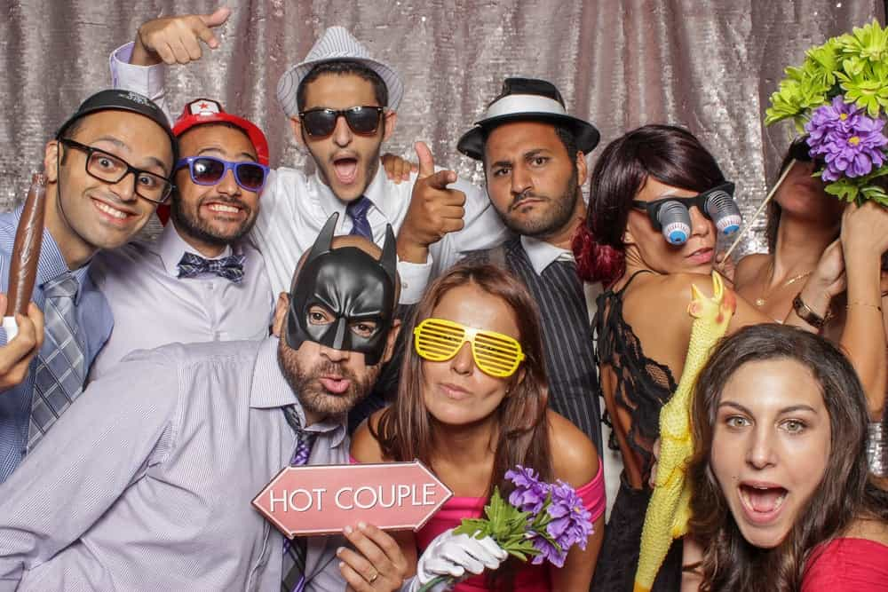 Photo Booth Hire Surrey & Mirror Booth Hire London