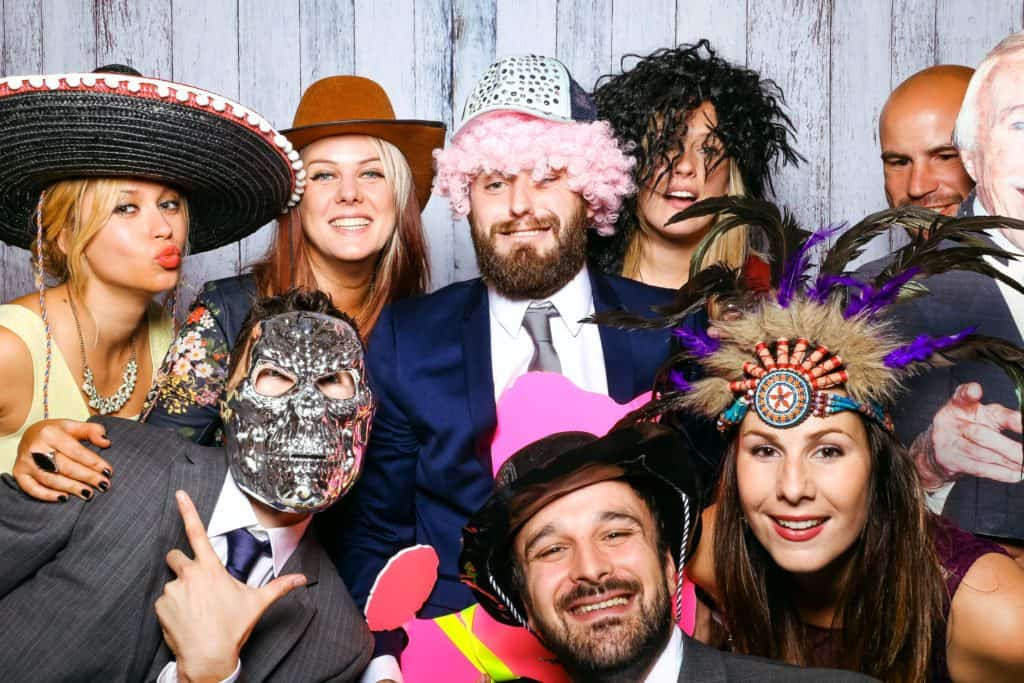 Photo Booth to hire in Ascot and Windsor