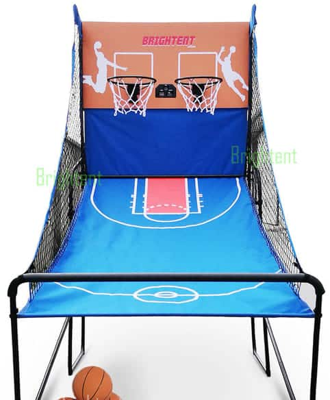 Giant Basketball Games Hire London