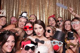 Photo Booth for Wedding in London