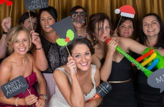Photo Booth to hire near me