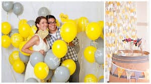 Photo Booth ideas for my wedding