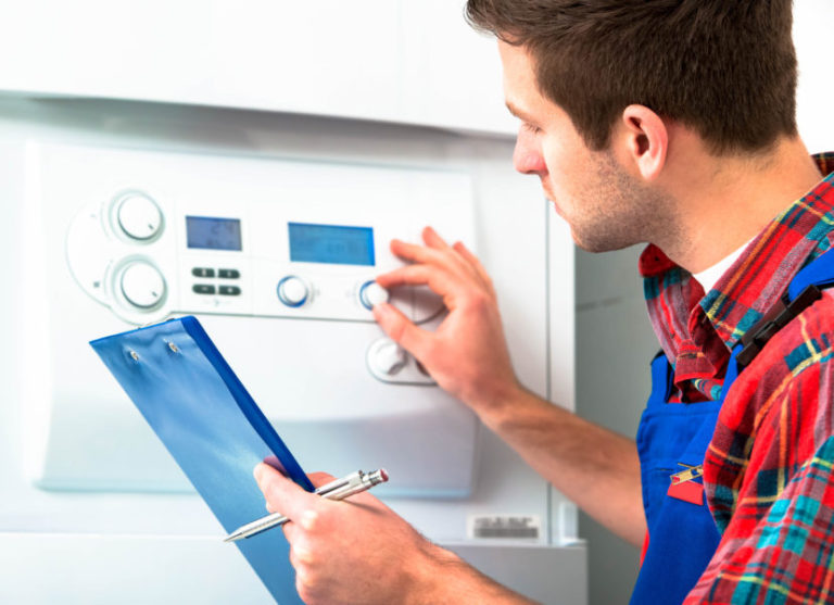 Servicing - Plumbing bristol and south west