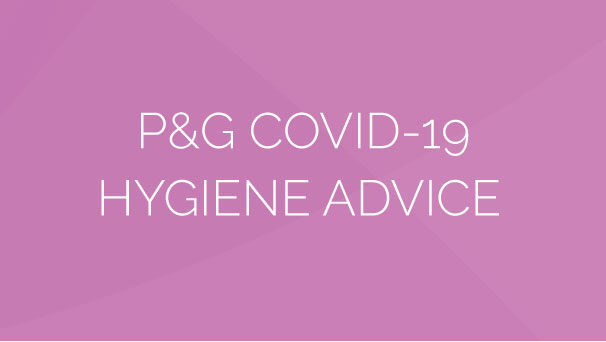 P&G Professional Covid-19 measures-to-prevent-against-coronavirus Hygiene Advice