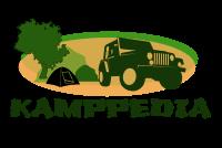 KAMPPEDIA
