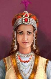 Rajiya Sultana
