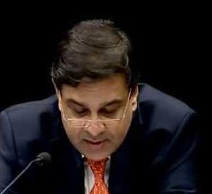 urjit patel steps down from RBI Governor Post