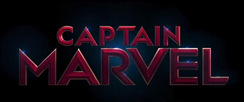 captian marvel Trailer 2019