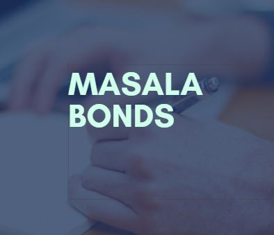 Masala Bonds