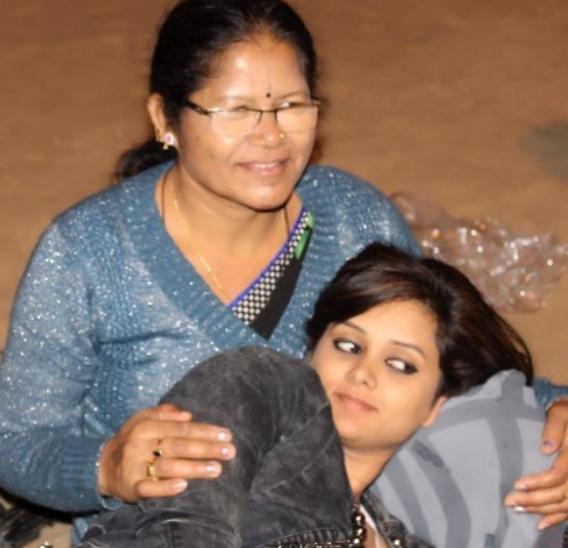 agni pawar mother