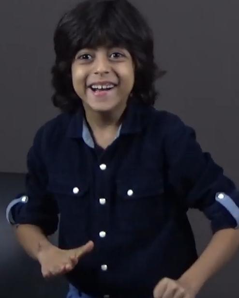 Krish Chugh as Rohan