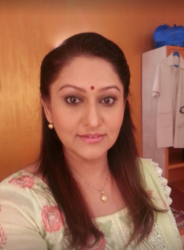 Sanjana Phadke as Sheela