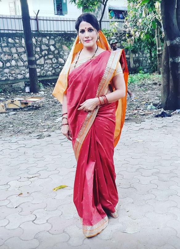 Shravani Goswami as Alka